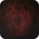 The Rosette Nebula, NGC2244,                                c_j_bolt