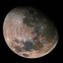 Mineral Moon,                                Alessandro Iannacci