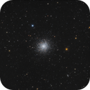 M13 on May 13th,                                Ofiuco