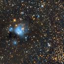 NGC7129,                                copalegio