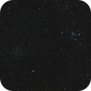 M46, M47, NGC 2438,                                PhotonCollector