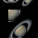 Saturn, the Lord of the Rings!,                                 Astroavani - Avani Soares