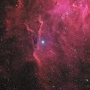 Lambda Centauri and Surrounds,                                Rodney Watters