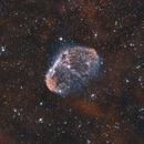 NGC6888,                                Rolandas_S