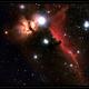 IC 434  Horsehead nebula,                                Frédéric THONI