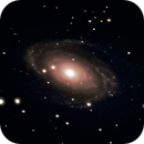 M81 & M82 - Bode's Galaxy and the Cigar Galaxy,                                Doug Gray