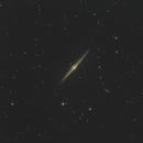 NGC 4565,                                Detlef Möller