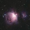Orion & HorseHead Nebula,                                DeepSkyAdventure