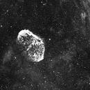 NGC6888,                                Velvet
