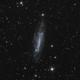 NGC4236,                                Le Mouellic Guill...