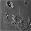 Craters BURG, PLANA, MASON and HERCULES,                                kskostik