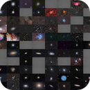 Messier Objects ...So Far!,                                Bob J