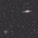 NGC7331 - Wiedfeld,                                Darius Kopriva