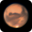 Mars,                                Travin