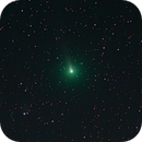 First Try Comet Atlas,                                Astrovetteman