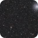 NGC6752 and Friends in Pavo,                                Tony Kim