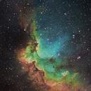 NGC 7380,                                litobrit