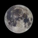Full Moon Nov 4 - 2017,                                Robert Eder