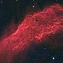NGC1499-California Nebula,                                Andreas Eleftheriou