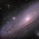 Andromeda,                                Seth