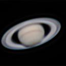 Saturn,                                Russell Valentine