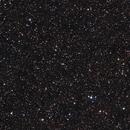 Virgo Cluster,                                The-Reverend-JT