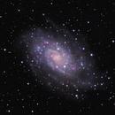 NGC2403,                                AstroGG