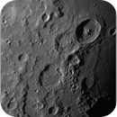 Moon - Theophilus region, ZWO ASI290MM, 20200907,                                Geert Vandenbulcke