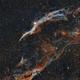 NGC 6960,                                Elboubou