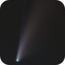 Comet C/2020 F3 NEOWISE 07/21/2020,                                Falk Schiel