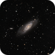 Messier 106,                                Csere Mihaly
