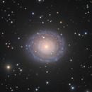 NGC 7217,                                Vlad Onoprienko