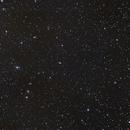 Virgo Cluster,                                Tromat