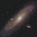 M31,                                Lorenzo Palloni