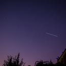 ISS 07.08.13,                                Rich Bamford