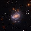NGC 5850 RGB - Liverpool Telescope :-),                                Daniel Nobre