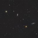 NGC_5033 - NGC 5005,                                Piero Venturi