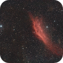 NGC 1499 - Widefield,                                Wolfgang Zimmermann