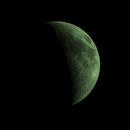 Moon crescent,                                Dennys_T