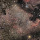 NGC7000,                                Tsepo