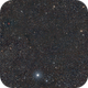 NGC7789-NGC7790 and Caph - Cassiopea,                                Emmanuel Fontaine