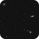 NGC 4274 Galaxy Group,                                Kurt Zeppetello