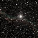 Veil Nebula,                                Jon Stewart