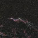NGC6960,                                dagar