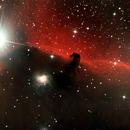 B33 - IC 434 (nebulosa Testa Di Cavallo),                                Massimiliano De Paolis