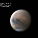 Mars 2018-06-12,                                Sergio G. S.