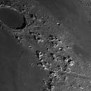 Plato and Vallis Alpes,                                Filippo Scopelliti