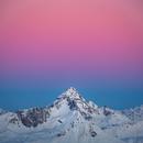 Des couleurs matinales,                                Jean-François