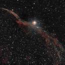 Western Veil in Cygnus,                                Roberto Frassi