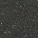 Reprise de NGC6888,                                gbs